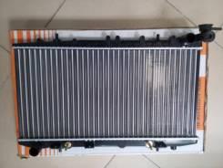 Радиатор охлаждения двигателя. Nissan: Rasheen, Pulsar, Almera, Sunny, Lucino, Sentra, Presea Двигатели: SR20DE, SR18DE, GA15DE, GA16DE, GA13DE