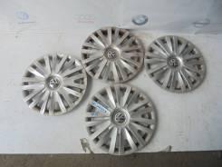"""Оригинальные колпаки VW R15. Диаметр 15"""", 1 шт."""