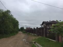 Виноградовка, рядом детский сад и остановка. 1 400 кв.м., собственность, электричество, от агентства недвижимости (посредник)