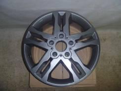 Mercedes. 7.5x18, 5x130.00, ET43, ЦО 84,1мм.