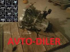Мкпп Mazda 3 BL 1.6 (105л. с. ) Двигатель ZY-VE