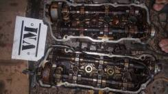 Головка блока цилиндров. Toyota: Mark II Wagon Qualis, Windom, Pronard, Sienna, Harrier, Camry, Avalon, Alphard, Highlander, Kluger V, Estima Lexus: R...