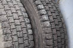 Bridgestone Blizzak W969. Зимние, 2010 год, без износа, 2 шт
