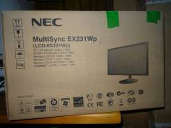 """NEC. 23"""" (58 см), технология LCD (ЖК)"""