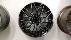 Sakura Wheels. 8.0x18, 5x114.30, ET40