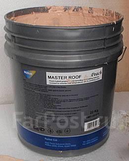 Кровельная акриловая мастика сертификат грунт бетоноконтакт