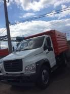 ГАЗ Газон Next. Продается самосвал Газон Некст, 4 430 куб. см., 4 520 кг. Под заказ