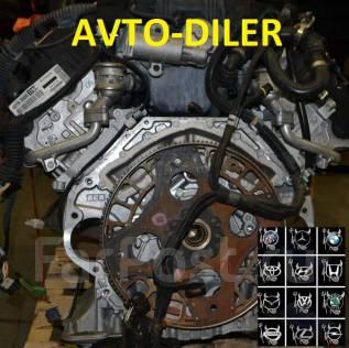 Двигатель в сборе. BMW X5, E53 Двигатель N62B44
