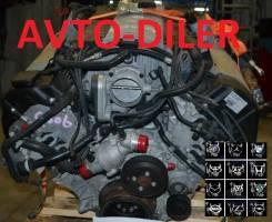 Двигатель BMW X5 E53 4.4 (238 л. с. ) N62B44 M62B35