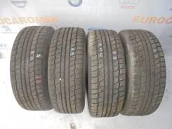 Dunlop Graspic DS2. Зимние, без шипов, 2007 год, износ: 10%, 4 шт