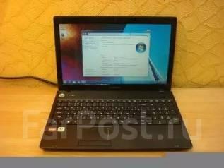 """eMachines E642. 15.6"""", WiFi, Bluetooth"""
