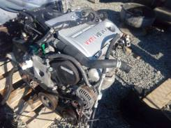 Двигатель в сборе. Toyota Harrier, MCU35, MCU36 Toyota Kluger V, MCU25W, MCU25 Toyota Kluger Двигатель 1MZFE