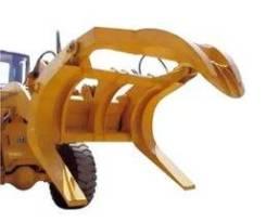 Sdlg. SDLG 933L Фронтальный погрузчик + бревнозахват + ковш, 3 000 кг.