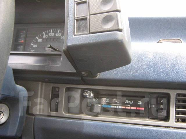 Mazda 626. GC, 2 0