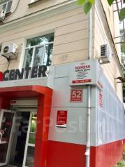3-комнатная, улица Серышева 52. Центральный, агентство, 61 кв.м.