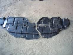 Защита двигателя. Toyota Camry, ACV40