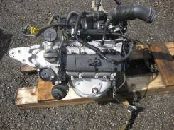 Двигатель в сборе. Volkswagen Polo Skoda Rapid Двигатели: CGPB, CGPA, CGPC