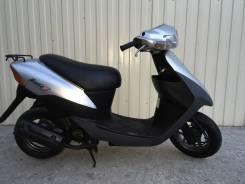 Suzuki Lets 2. 50 куб. см., исправен, птс, без пробега