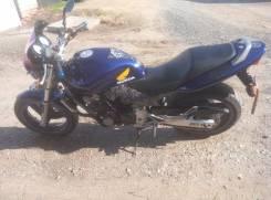 Honda CB 250. 250 куб. см., исправен, птс, без пробега