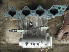 Коллектор. Honda Stepwgn Двигатель B20B