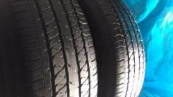 Bridgestone Dueler H/T. Летние, 2006 год, износ: 30%, 2 шт