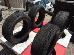 Bridgestone Blizzak VRX. Летние, 2015 год, износ: 10%, 4 шт