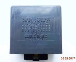 Реле дворников. Toyota Previa, TCR21, TCR10, TCR20, TCR11 Toyota Estima Emina, CXR21G, TCR20G, CXR10G, TCR10, TCR11, CXR21, TCR10G, TCR21G, CXR20, TCR...