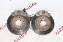 Тормозная система. Nissan Silvia, S15