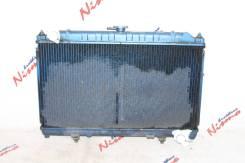 Радиатор охлаждения двигателя. Nissan Silvia, S13, S14, S15 Двигатели: SR20DET, SR20DE