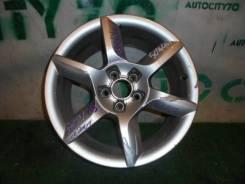 Audi. 8.0x17, 5x112.00, ET26, ЦО 70,1мм.