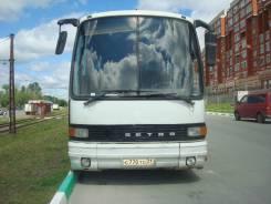 Setra S 215 HD. Продам автобус сетра 1989г.