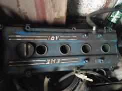 Крышка головки блока цилиндров. ГАЗ 3110 Волга Двигатели: ZMZ4062, 10