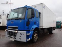 Ford Cargo. Изотермический фургон , 7 330 куб. см., 12 000 кг.