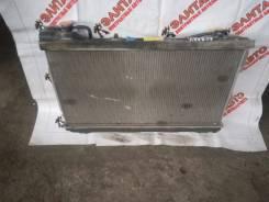Радиатор охлаждения двигателя. Subaru Forester, SG5 Двигатель EJ202