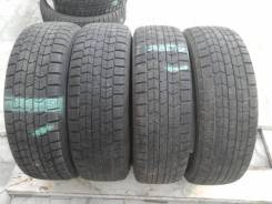 Dunlop DSX-2. Зимние, износ: 5%, 4 шт