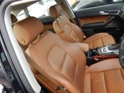 Сиденье. Audi A6, 4F2/C6, 4F5/C6