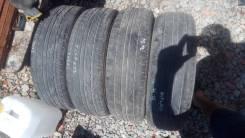 Dunlop Enasave EC202. Летние, 2011 год, износ: 40%, 4 шт