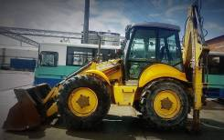 New Holland B115B. Продаётся New Holland B115, 4 500 куб. см., 1,00 куб. м.
