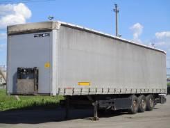 Kogel. Штора 2008 Без пробега по рф, 32 500 кг.
