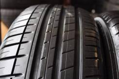 Michelin Pilot Sport 3. Летние, 2010 год, износ: 5%, 4 шт