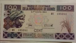 Франк Гвинейский.