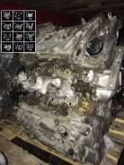 Двигатель Toyota Highlander 3.5 2GR-FE (273л. с. )