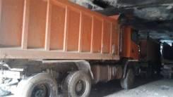 Scania G. Cамосвал 440 CB6X6EHZ, 12 740 куб. см., 25 000 кг.