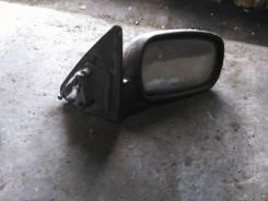 Зеркало заднего вида боковое. Daewoo Nexia