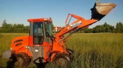 Bull SL920. Погрузчик BULL SL920, 2 000 кг.