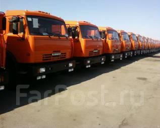 65115, 2017. Шасси Камаз 65115 (аналог 53229-1064), 240 куб. см., 1 000 кг.