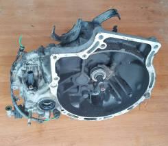 Механическая коробка переключения передач. Mazda Demio, DW3W Двигатели: B3E, B3ME