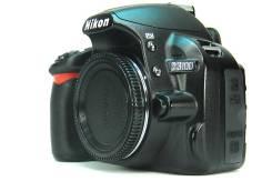 Nikon D3100 Kit. зум: без зума