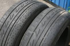 Bridgestone Playz RV. Летние, 2013 год, износ: 50%, 2 шт