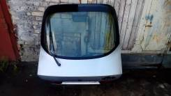 Крышка багажника. Mitsubishi Carisma, DA2A